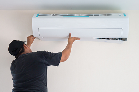 エアコンの取付・修理
